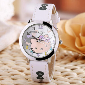 Montre hello kitty fille