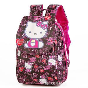 sac a dos fille hello kitty