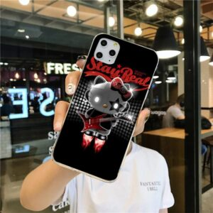 Coque hello kitty Samsung stayreal